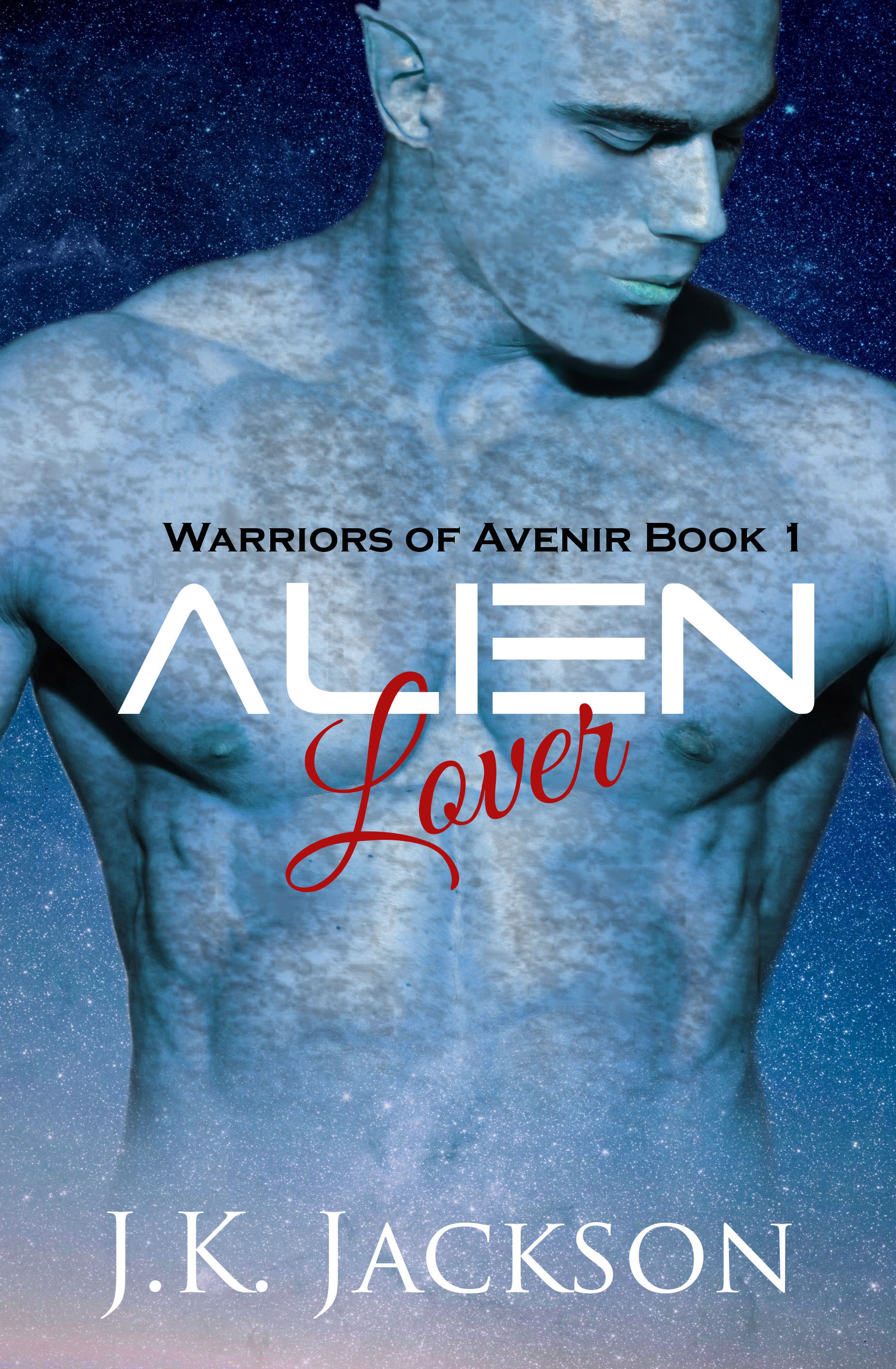 Alien Lover-cover
