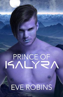 Prince of Kalyra